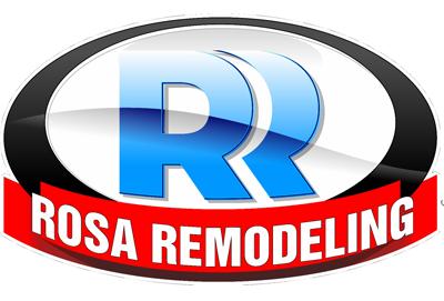 Rosa Remodeling Logo